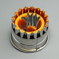 HB0599 Metal Hand Cutting Insert